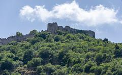 Byzantine castle of Mystras - Laconia - Greece (Ava Babili) Tags: castle byzantine byzantio byzantium mystras medievalarchitecture greece peloponnese