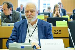 19-06-19 Posiedzenie Europejskiej Partii Ludowej w Parlamencie Europejskim