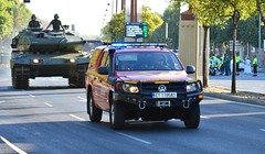 UME - UNIDAD MILITAR DE EMERGENCIAS - FUERZAS ARMADAS ESPAÑOLAS - SPANISH MILITARY (DAGM4) Tags: difas2019 unidadmilitardeemergencias ume umebiemii emergencias emergency militar military españa europa europe espagne espanha espagna espana espanya espainia et ejércitodetierra spain spanien spanisharmy 2019 sevilla andalucía