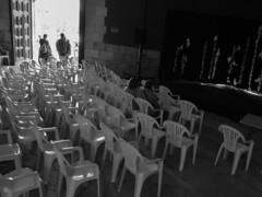 The Show Must Go  On. (Elena m.d. +10.3 Millions views.) Tags: street nikon tokina1116 monocromo urbana guadalajara new 2019 bw bn people