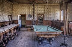 Rack Em Up (Michael F. Nyiri) Tags: bodiestatehistoricpark bodieghosttown bodieca california northerncalifornia ghosttown