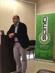 MarkeFront - SAMİB | Sosyal Medya Pazarlama Eğitimi - 14-15.06.2019 (1)
