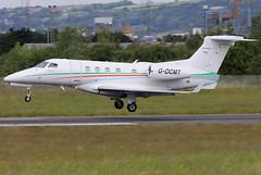 G-DCMT_01 (GH@BHD) Tags: gdcmt embraer emb505 phenom phenom300 centrelineaircharter bhd egac belfastcityairport bizjet corporate executive aircraft aviation