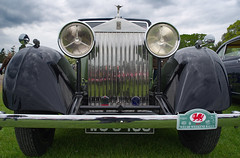 Rolls-Royce 20/25 HP Windovers Saloon (Nigel Musgrove-2.5 million views-thank you!) Tags: car coach hand made british luxury limousine built old england season hp bedfordshire rollsroyce premiere warden shuttleworth 2025 5 may saloon 1935 ws 3456 2019 windovers