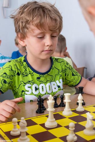 IX Szachowe Mistrzostwa Społecznego Przedszkola Akademia Przedszkolaka-17