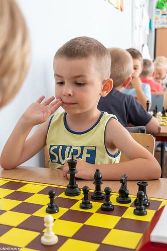 IX Szachowe Mistrzostwa Społecznego Przedszkola Akademia Przedszkolaka-14