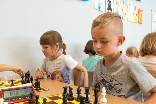 IX Szachowe Mistrzostwa Społecznego Przedszkola Akademia Przedszkolaka-37