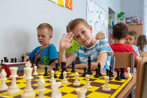 IX Szachowe Mistrzostwa Społecznego Przedszkola Akademia Przedszkolaka-34
