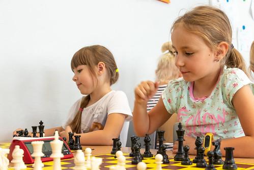 IX Szachowe Mistrzostwa Społecznego Przedszkola Akademia Przedszkolaka-23