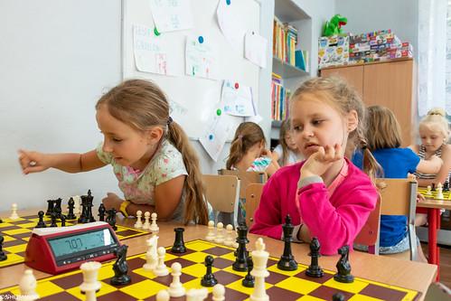IX Szachowe Mistrzostwa Społecznego Przedszkola Akademia Przedszkolaka-41