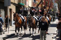 190505  1137 (chausson bs) Tags: trestombs rubí cavalls cavalos caballos chevals horses amazonas amazones equestriennes horsewomen 2019