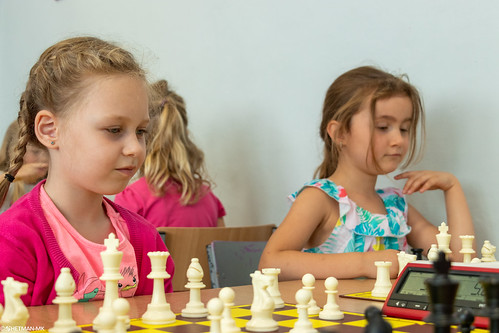 IX Szachowe Mistrzostwa Społecznego Przedszkola Akademia Przedszkolaka-25