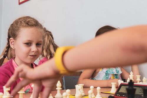 IX Szachowe Mistrzostwa Społecznego Przedszkola Akademia Przedszkolaka-24