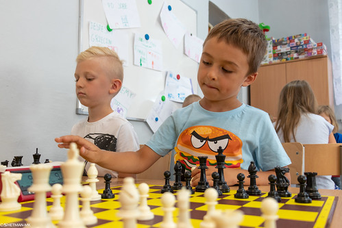 IX Szachowe Mistrzostwa Społecznego Przedszkola Akademia Przedszkolaka-32