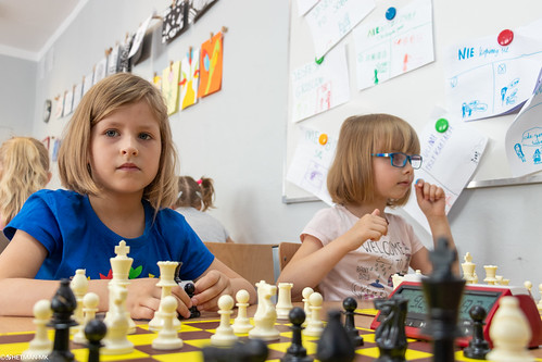 IX Szachowe Mistrzostwa Społecznego Przedszkola Akademia Przedszkolaka-28