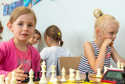 IX Szachowe Mistrzostwa Społecznego Przedszkola Akademia Przedszkolaka-26
