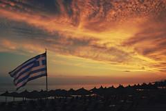 summoning the night (rasa@1975) Tags: sunset serbia srbija sky sun shadow sea silhouettes shadows sunrise summer seascape seashore seapostcard greece greeceepir