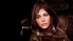 Shadow of the Tomb Raider Super-Resolution 2018.10.18 - 20.36.05.82 (dannysimas) Tags: game photography games super resolution tomb raider lara croft assassins creed origins odyssey screenshots