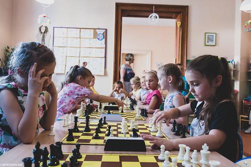 IX Turniej Szachowy Przedszkolaków o Mistrzostwo Świdnicy-2