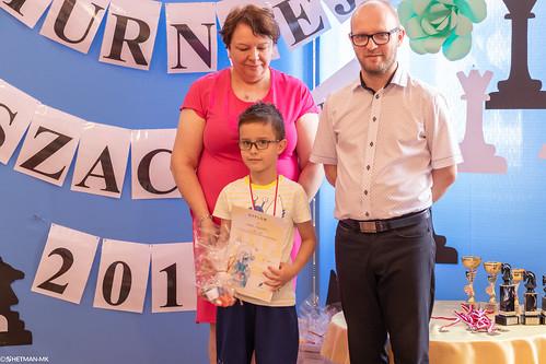 IX Turniej Szachowy Przedszkolaków o Mistrzostwo Świdnicy-64
