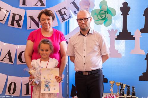 IX Turniej Szachowy Przedszkolaków o Mistrzostwo Świdnicy-61