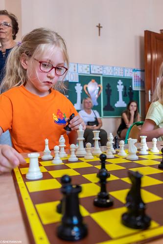 IX Turniej Szachowy Przedszkolaków o Mistrzostwo Świdnicy-36