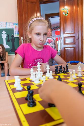IX Turniej Szachowy Przedszkolaków o Mistrzostwo Świdnicy-35