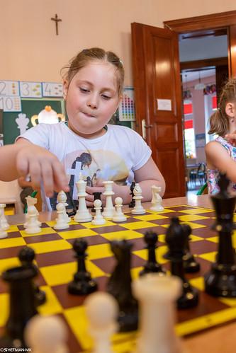 IX Turniej Szachowy Przedszkolaków o Mistrzostwo Świdnicy-32