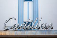 Cadillac (Thomas Hawk) Tags: america cadillac cadillachotel florida hotel miami usa unitedstates unitedstatesofamerica neon neonsign fav10 fav25