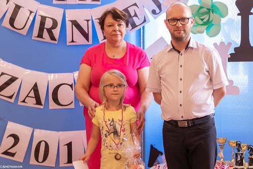 IX Turniej Szachowy Przedszkolaków o Mistrzostwo Świdnicy-56