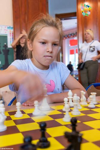 IX Turniej Szachowy Przedszkolaków o Mistrzostwo Świdnicy-52