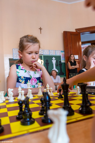 IX Turniej Szachowy Przedszkolaków o Mistrzostwo Świdnicy-49