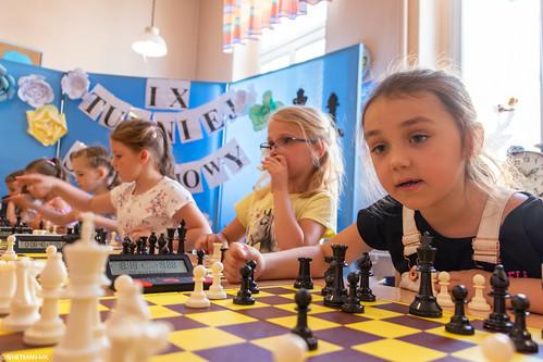 IX Turniej Szachowy Przedszkolaków o Mistrzostwo Świdnicy-44
