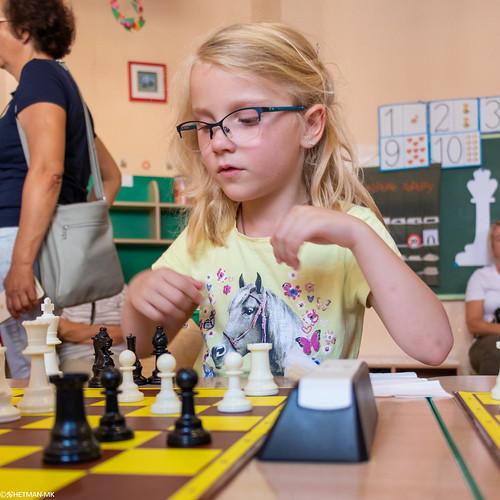 IX Turniej Szachowy Przedszkolaków o Mistrzostwo Świdnicy-33