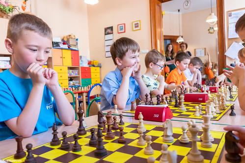 IX Turniej Szachowy Przedszkolaków o Mistrzostwo Świdnicy-29