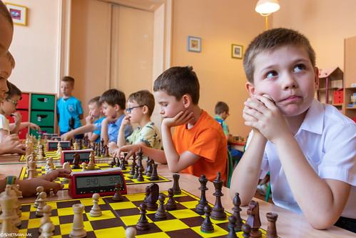 IX Turniej Szachowy Przedszkolaków o Mistrzostwo Świdnicy-23