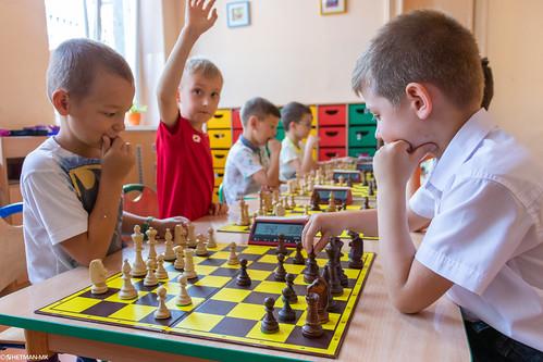 IX Turniej Szachowy Przedszkolaków o Mistrzostwo Świdnicy-22