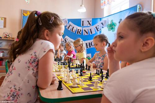 IX Turniej Szachowy Przedszkolaków o Mistrzostwo Świdnicy-20