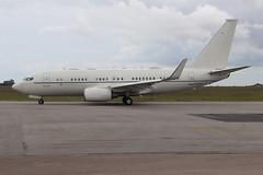 Boeing C-40B United States - US Air Force (USAF) 02-0042 (Niko Hpx) Tags: boeing c40b boiengc40b unitedstates usairforce usaf unitedsatesairforce 020042 msn33500 cn33500 nextgen 7377fd b7377fd b737 cfmi cfm567b27 cfmicfm567b27 cfminternational winglets winglet