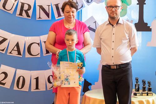 IX Turniej Szachowy Przedszkolaków o Mistrzostwo Świdnicy-73