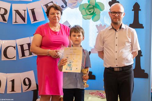 IX Turniej Szachowy Przedszkolaków o Mistrzostwo Świdnicy-72
