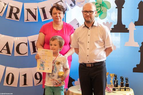 IX Turniej Szachowy Przedszkolaków o Mistrzostwo Świdnicy-71