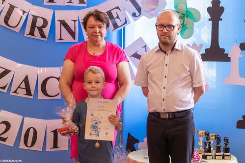IX Turniej Szachowy Przedszkolaków o Mistrzostwo Świdnicy-65