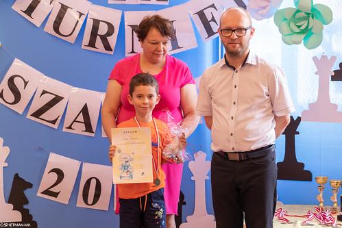 IX Turniej Szachowy Przedszkolaków o Mistrzostwo Świdnicy-63