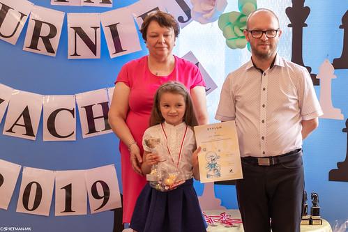 IX Turniej Szachowy Przedszkolaków o Mistrzostwo Świdnicy-62
