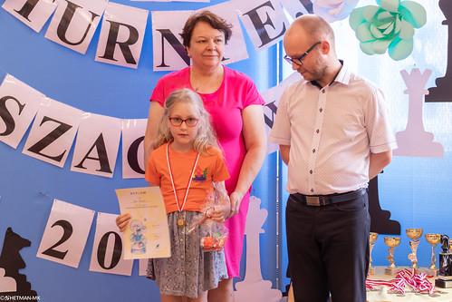 IX Turniej Szachowy Przedszkolaków o Mistrzostwo Świdnicy-60