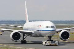 B777 B-2088 Frankfurt 19.05.19 (jonf45 - 5 million views -Thank you) Tags: airliner civil aircraft jet plane flight aviation frankfurt am main international airport eddf germany b777 777 air china boeing 77739ler b2088