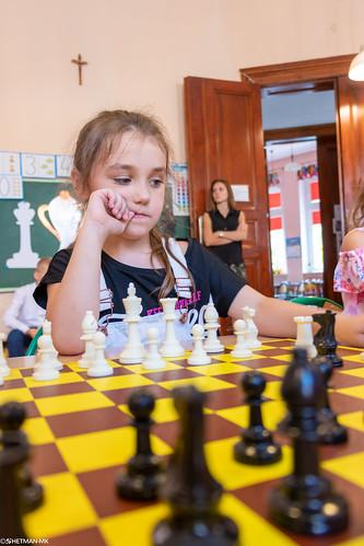 IX Turniej Szachowy Przedszkolaków o Mistrzostwo Świdnicy-50