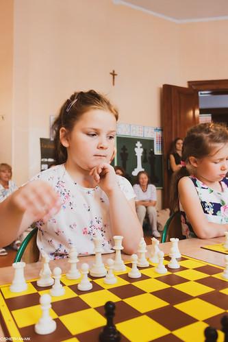 IX Turniej Szachowy Przedszkolaków o Mistrzostwo Świdnicy-48