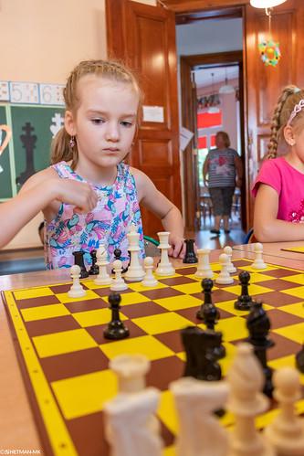 IX Turniej Szachowy Przedszkolaków o Mistrzostwo Świdnicy-34